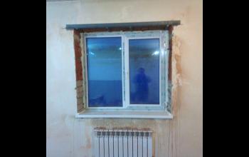 Дополнительное окно готово!